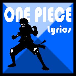 One Piece Lyrics icon