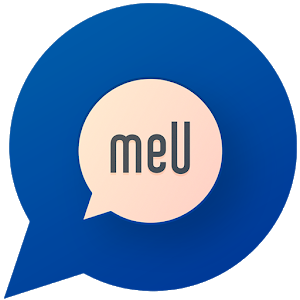 meU Messenger icon