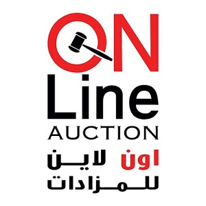 Online Auction icon