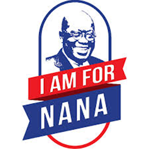 IAmForNana icon