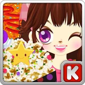 Judy's Snack Maker - Cook icon