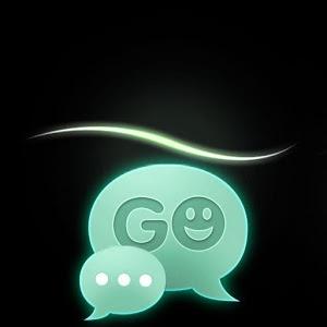 GO SMS PRO Theme - Simple icon