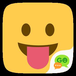 GO SMS PRO TWEMOJI PLUGIN icon