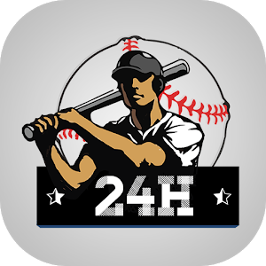 Chicago (CWS) Baseball 24h icon