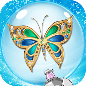 Marble Jewel Shooter icon