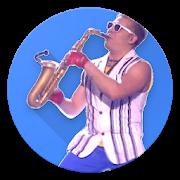 Epic Sax Guy Button icon