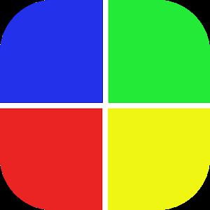 Flip Card icon