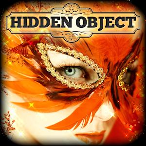 Hidden Object - Masquerade icon