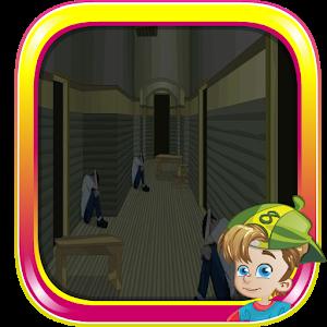 Gruesome Hostel Escape icon