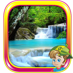 Tropical Woods Escape icon