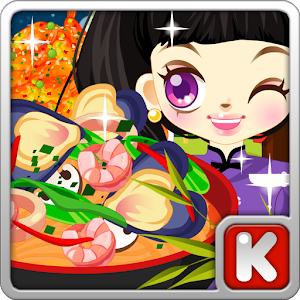 Judy's Chinese Food Maker2 icon