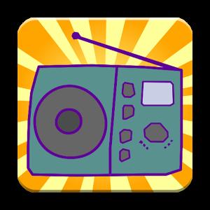 お笑いラジオ Podcast Player icon