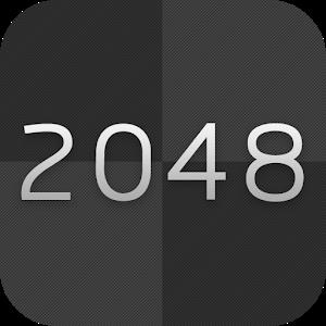 Piano 2048 icon