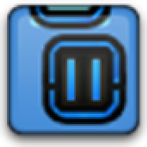 Space Worm Free icon