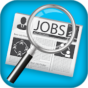 Best App for get news paper jobs alert . icon