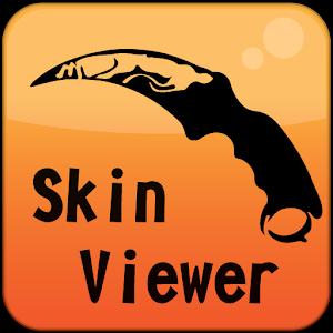 Skins prices for CS:GO icon