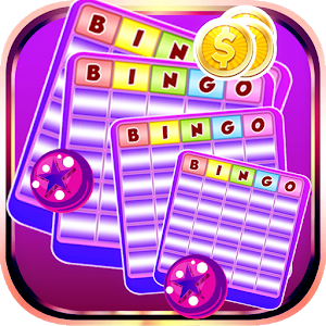 Bingo Slot Bash icon