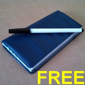 free check book