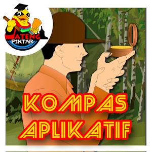 Kompas Aplikatif icon