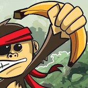 City Monkey online battle icon
