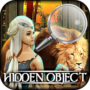 Hidden Object - Guardians icon