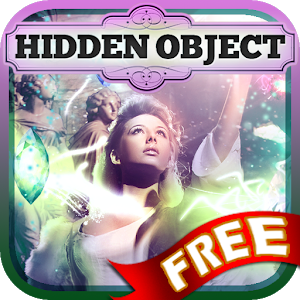 Hidden Object- Angels of Light icon