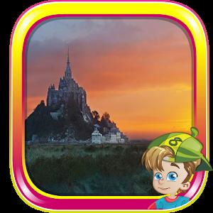 Escape From Mont St Michel icon