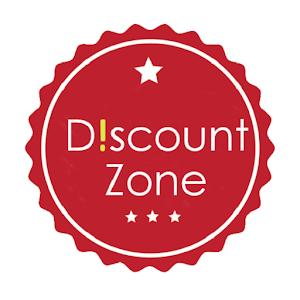Discount Zone icon