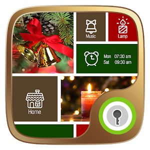 (FREE) Christmas Eve Theme icon