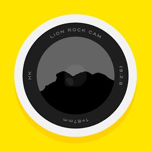 Lion Rock Cam icon