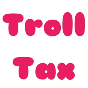 Troll Tax India Food Tax Calc icon