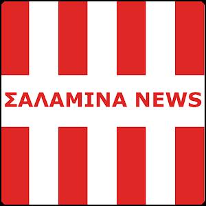 Salamina News icon