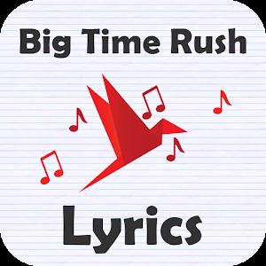 Big Time Rush Lyrics icon