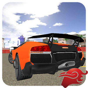 Sport Drift Park icon