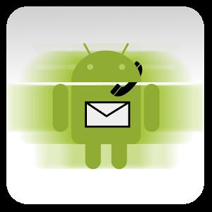 Contact Vibrate icon