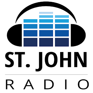 St. John Radio icon