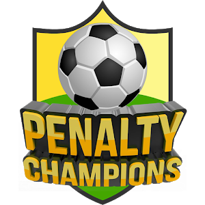 Penalty Champions icon