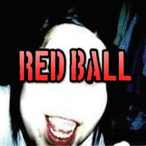 Red Ball Scary Prank! icon
