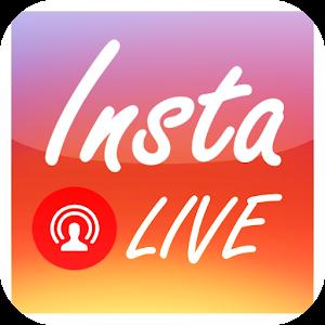 LIVE INSTAGRAM PRO PRANK icon