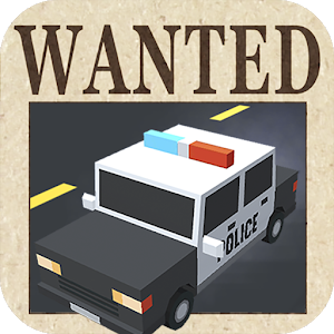 Crazy Racing: Cops Smasher icon