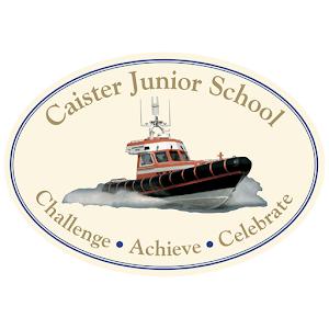 Caister Junior School icon