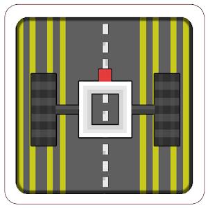 Wrong Way icon