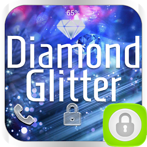 GO Locker Diamond Glitter icon