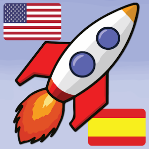 Baby Rocket - Learn Spanish icon