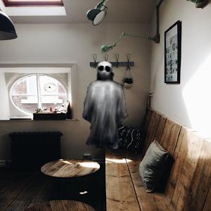 Camera Ghost Detector PRO 2016 icon