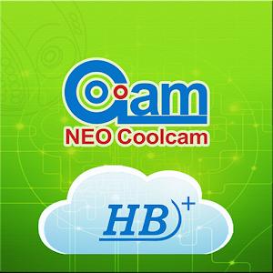 CoolCamHBP icon