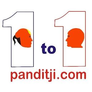 121PanditJI icon