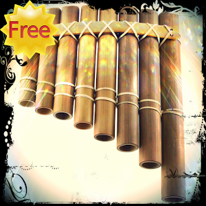 Play Pan Flute icon
