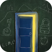 Escape Challenge:Escape 100 Rooms and Doors icon