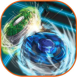 Spinning Blade Battle icon